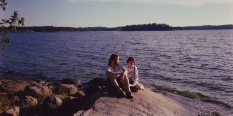 Puuttuva lapsi 1995